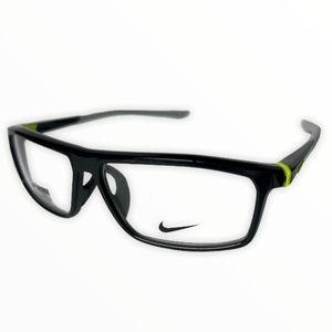 Nike Men's Eyeglasses NK7083 UF Black